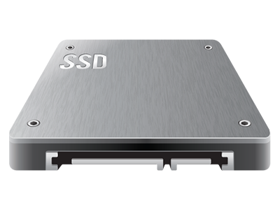 Dedicated Servers with SSD Drives